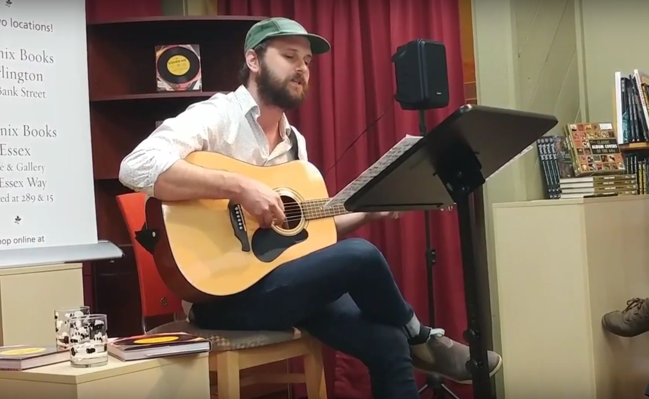 Watch Swale and Madaila's Mark Daly Cover the Righteous Brothers, Snoop Dogg, and Marvin Gaye