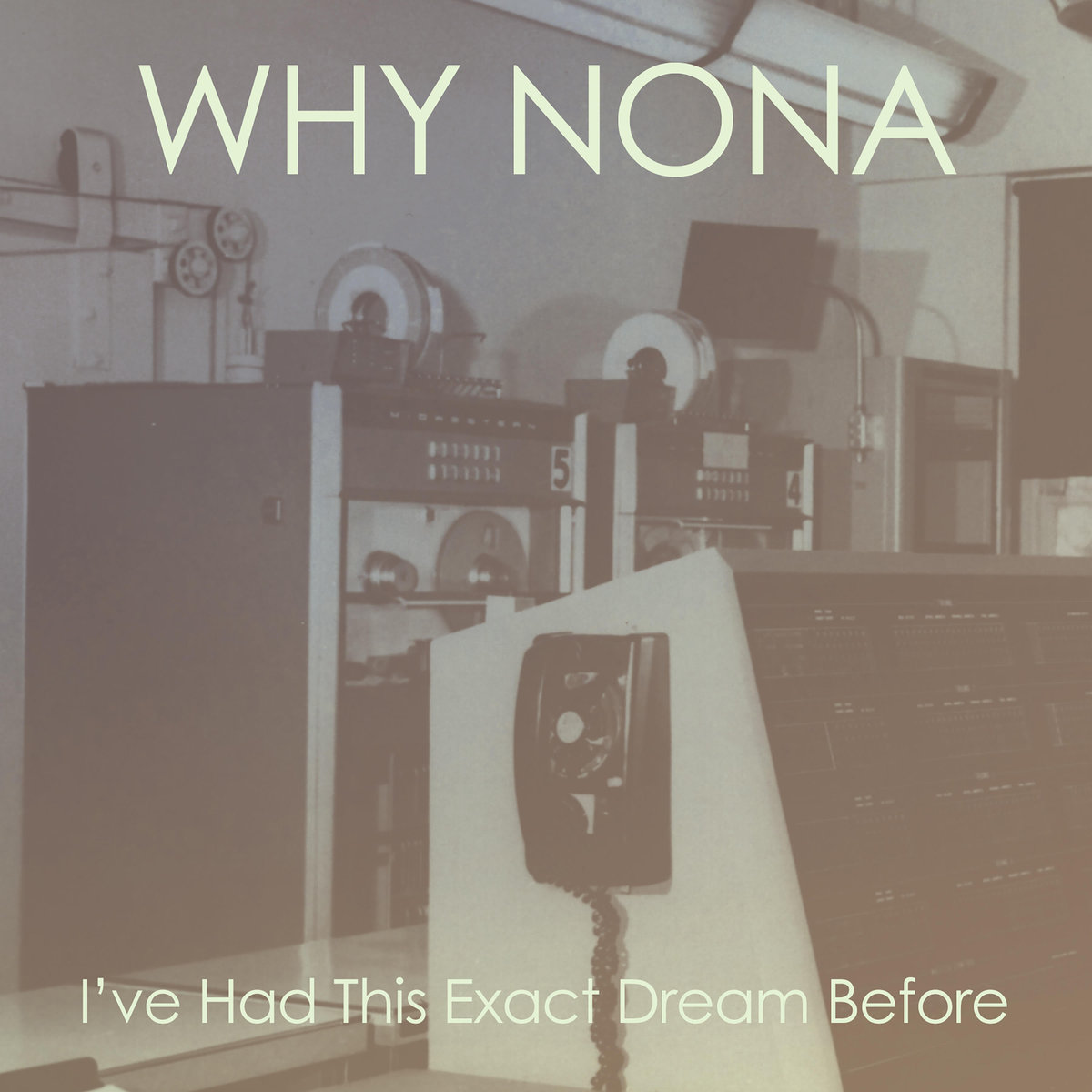 Jimmy Eat Freud: Why Nona's Debut Mixes Emo and Dreams