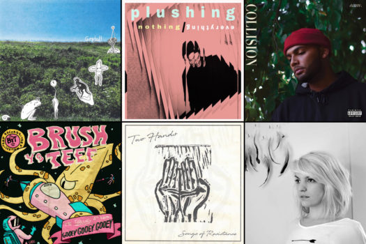 best new songs august