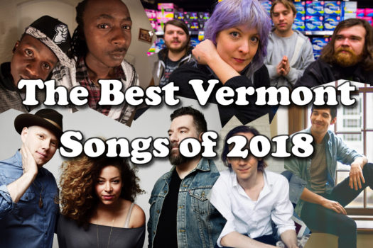 best vermont songs