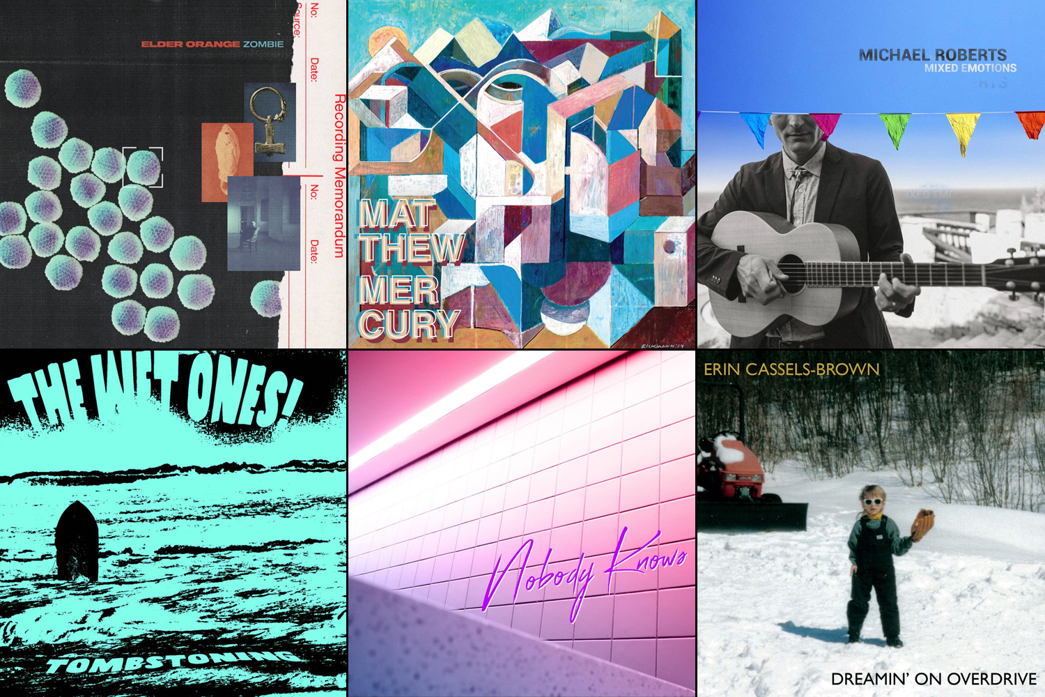 The Best New Songs of June 2019 - County Tracks