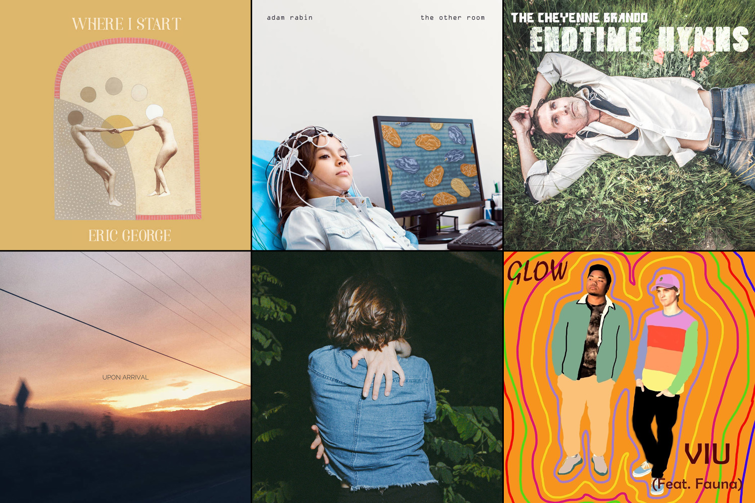 The Best New Songs of July 2019