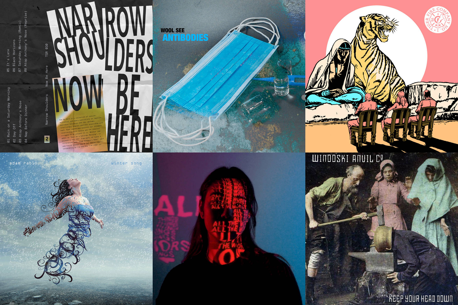 The Best New Songs of January