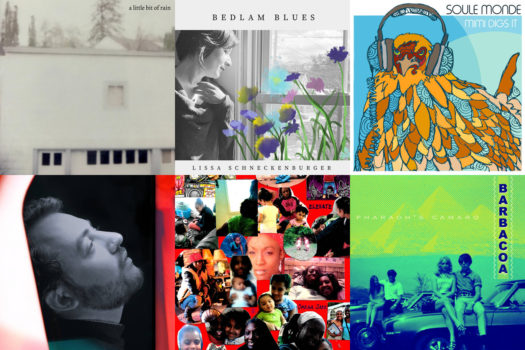 The Best New Songs of May