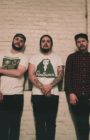 Punk Trio Belly Up Face Death Through Storming Shoegaze